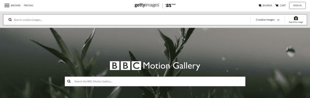BBC-Motion-Gallery-stock-videos